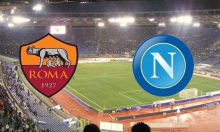 Convocati e probabili formazioni di Roma-Napoli: due ballottaggi per Ancelotti