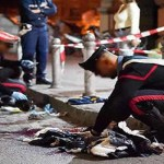 Salerno. Donna accoltellata viene salvata da carabiniere 'eroe' di Melito