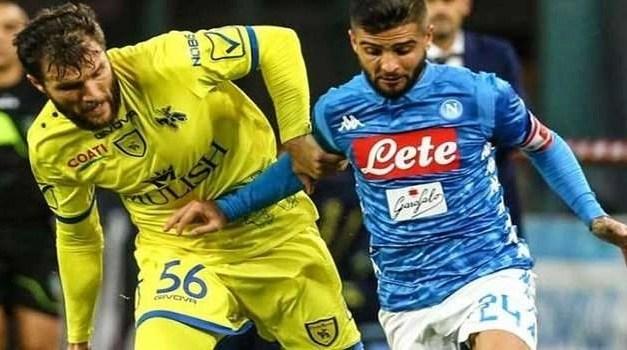Convocazioni e probabili formazioni di Chievo-Napoli: si prospetta un ampio turnover
