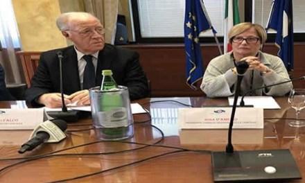 Falco (Corecom Campania), giovani in prima linea contro cyberbullismo