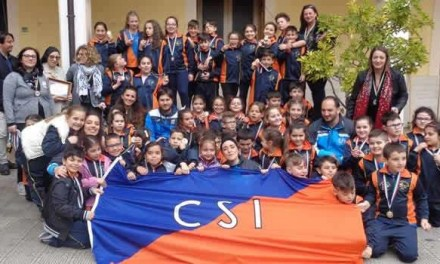Melito, festa sportiva alla scuola delle Ancelle Eucaristiche