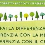 Fai la differenza, differenzia: ecco alcune informazioni utili sul riciclaggio