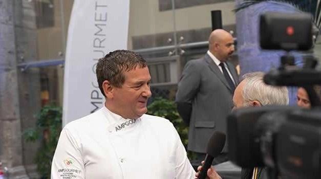 """Giuseppe Vesi: """"Pizza Gourmet? Un nome e un marchio registrati da me"""""""