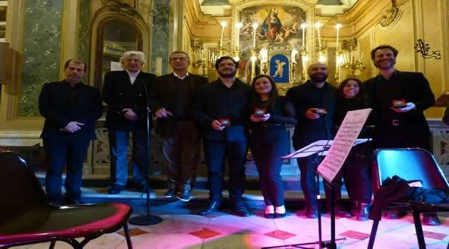 Quintetto D'Archi