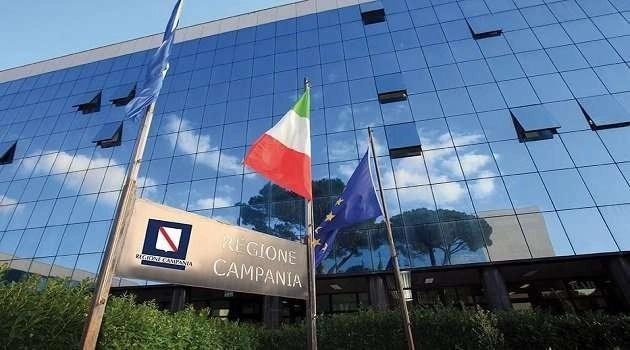 Ecco i risultati del Concorso Regione Campania