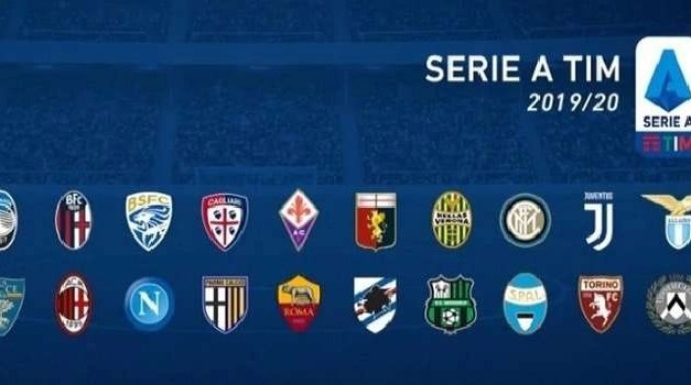 Calendario serie A Napoli. Si parte subito con due big match