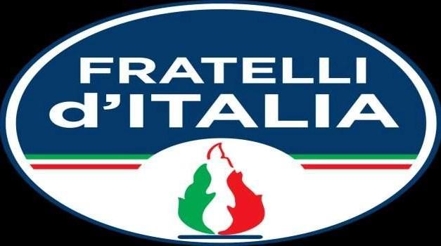 Melito. Fratelli d'Italia in strada per la raccolta firma