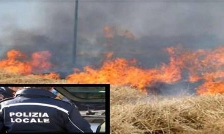 """Calvizzano. Contrasto agli incendi in """"Terra dei fuochi"""", sanzioni ai proprietari di fondi incolti e abbandonati"""