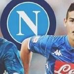 Lozano e James sempre più vicini al Napoli: la settimana prossima sarà quella decisiva
