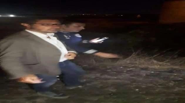 Giornalista aggredito durante una perlustrazione nella Terra dei Fuochi