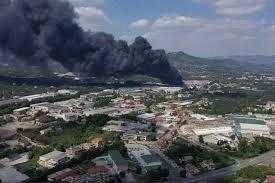 Terra dei Fuochi. La Campania continua a bruciare