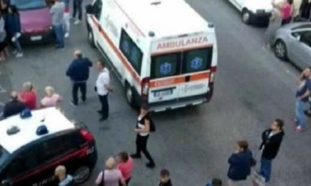 Incidente mortale a Marano
