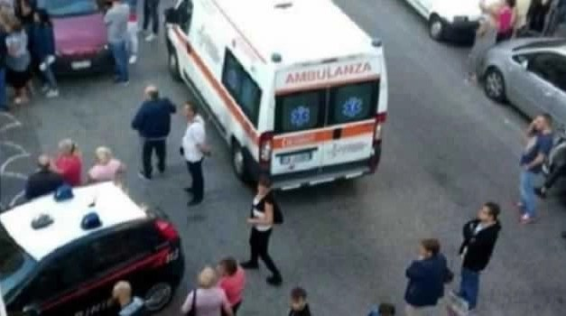 Trovato un cadavere in una stanza di un hotel nell'hinterland napoletano
