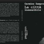 """In libreria """"La città insensibile"""" di Carmine Zamprotta"""