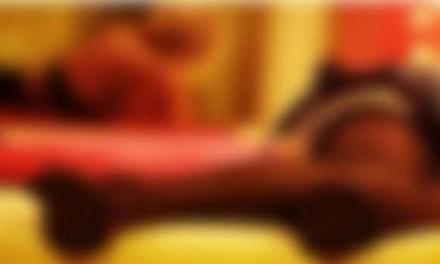 Casa a luci rosse sul lungomare domitio: denunciate due persone