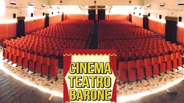 Benvenuti al teatro Barone, Polo Culturale di Melito