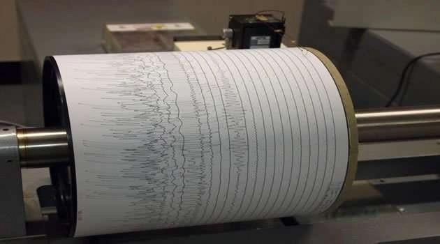 Forte scossa di terremoto al centro Italia. Il sisma avvertito anche a Napoli