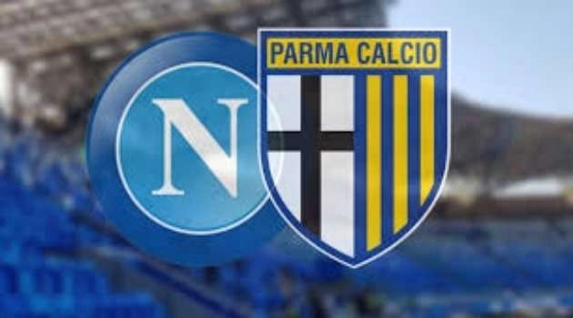 Problemi per la partita Napoli-Parma