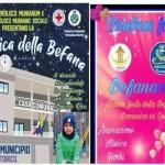 Natale a Mugnano, domenica le iniziative dedicate all'arrivo della Befana
