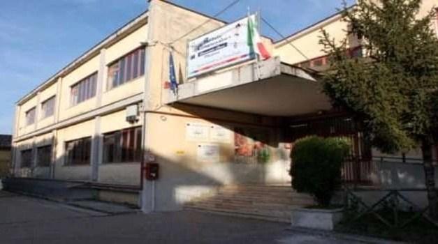 Furto durante la notte in una scuola di Villaricca