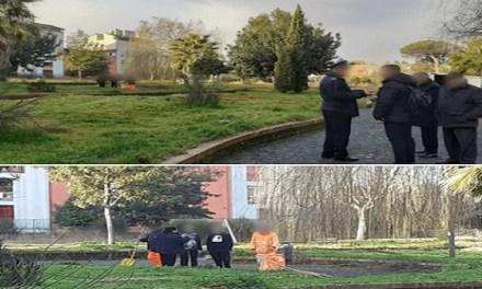 """Al via il progetto per detenuti """"Mi riscatto per Napoli"""""""