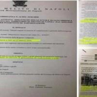 Coronavirus e scuole chiuse. L'ex consigliere d'opposizione dei Verdi controbattete