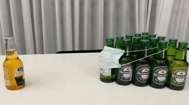 Corona beer virus. Cosa c'entra la birra con i sintomi influenzali?