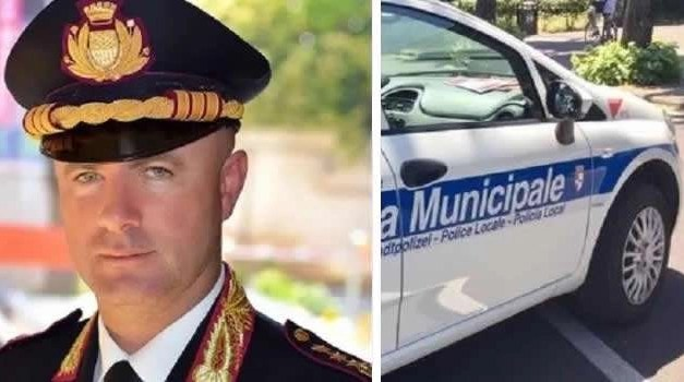 Casandrino. La Polizia Locale denuncia due cittadini per furto e danneggiamento