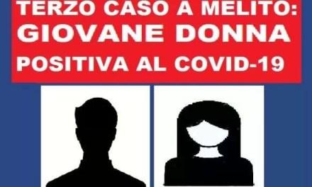 Terzo caso di Covid-19 a Melito. Il bilancio, tre positivi di cui un morto e 17 in quarantena