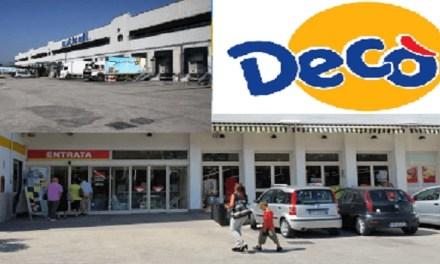 Novità a Melito. Noto Supermercato diventa a marchio Decò