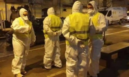 """Coronavirus, l'ASL Napoli 2 Nord: """"Sanificazione in tutti i comuni nei prossimi 10 giorni"""""""