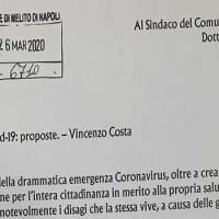 Melito. Proposta del consigliere Costa per consulenza legale e professionale gratuita per i cittadini