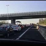 Napoli, cronaca. 46enne ucciso in autostrada