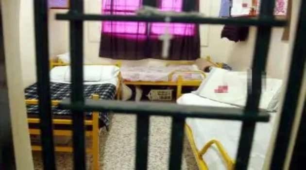 Coronavirus: continuano i contagi nelle carceri del napoletano