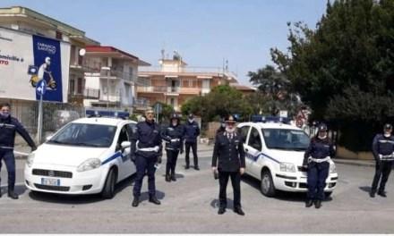 Napoli: controlli delle Forze dell'Ordine a Secondigliano