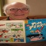 Addio alla matita di Tom e Jerry. Ci lascia Gene Deitch