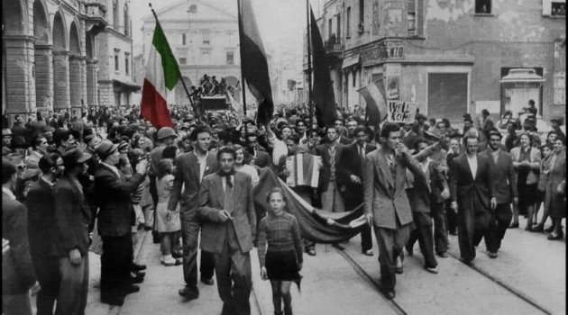 75 anni fa l'Italia si liberava dai nazifascisti. Oggi si combatte una guerra invisibile