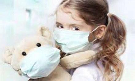 Coronavirus – Campania. Ordinanza: obbligo di mascherina anche all'aperto