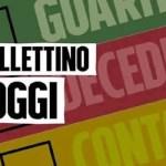 ++Bollettino ufficiale Protezione Civile 12 aprile 2020++