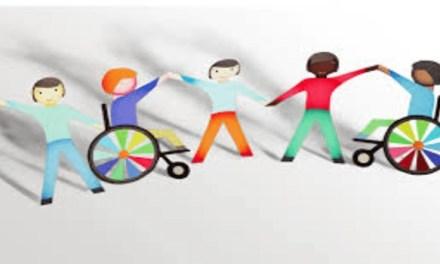 Riapertura dei centri di assistenza per disabili