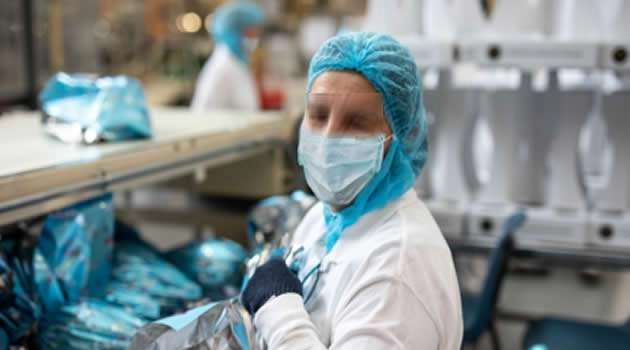 Coronavirus, Confapi: ora riaprire, tamponi a dipendenti pagati da Pmi