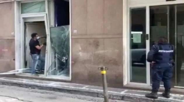 Assalto al Banco di Napoli: il secondo in tre giorni