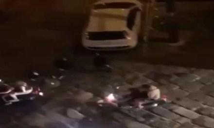 Furti e rapine durante i festeggiamenti per la Coppa Italia