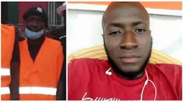Camara muore a 32 anni: lascia la moglie e un figlio