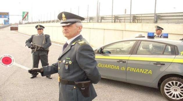 Rete di usurai tra Toscana e Campania