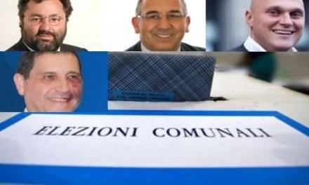 Scandalo dopo le elezioni comunali del 2016 a Napoli. Accusato anche un politico melitese