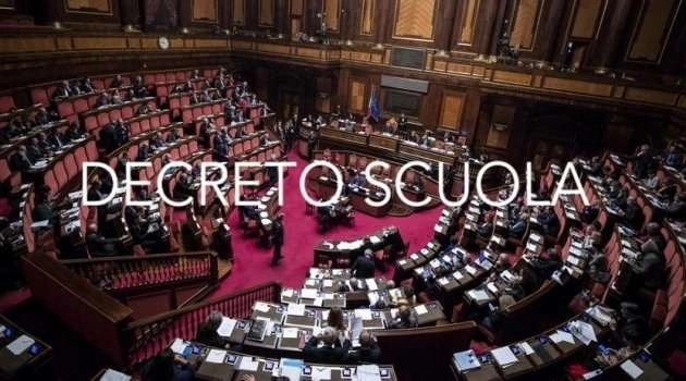 Decreto Rilancio, nelle scuole elementari via libera a classi con meno di 15 alunni ciascuna