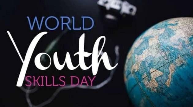 15 luglio: Giornata Internaziale della Capacità dei Giovani