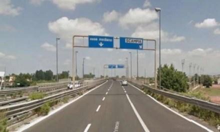 Perimetrale di Melito e Circumvallazione, la Città Metropolitana investe 1,250 mln di euro