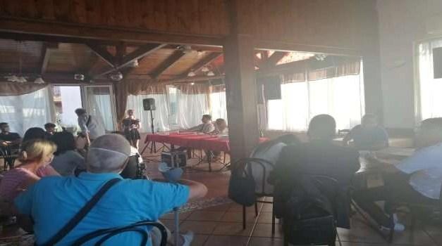 Chiaiano. Giovani e associazioni per un rilancio della Regione Campania